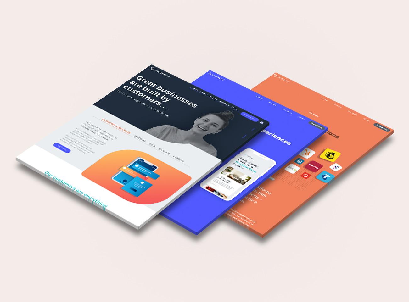 website-design-transformd
