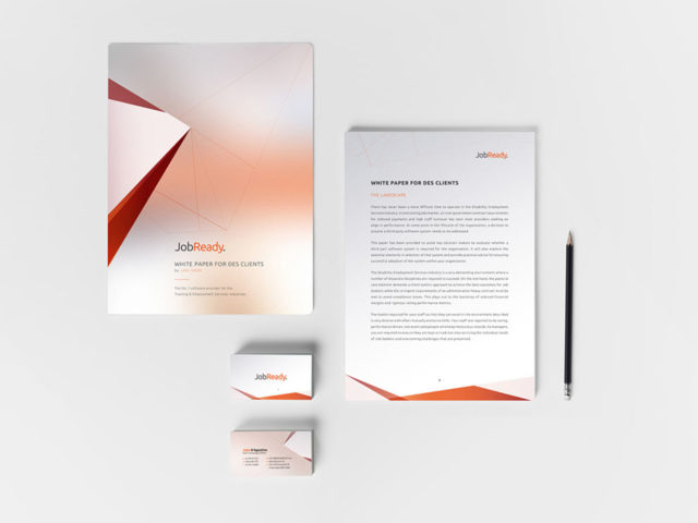 Marketing & Collateral