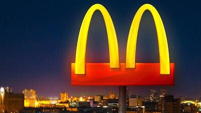 covid-19 McDonalds