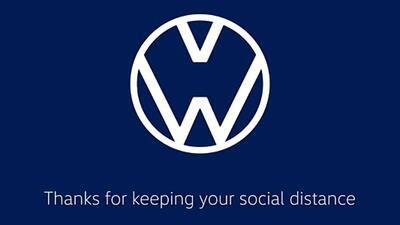 covid-19 VW