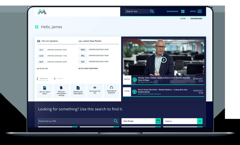 finance-website-design-dashboard